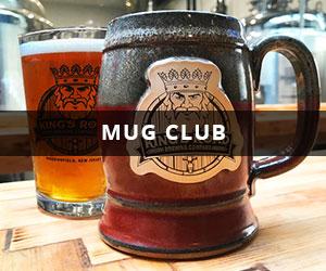 The Mug Club