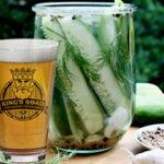 Blazing Rag Ipa Pickles