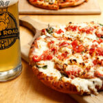 Kings's Gold Lager Crust Pizza
