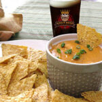 Black Musket Stout Cheese Dip