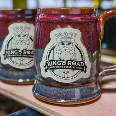 Medford Mug Club