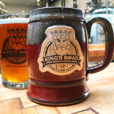 King Road Brewing Mug Club