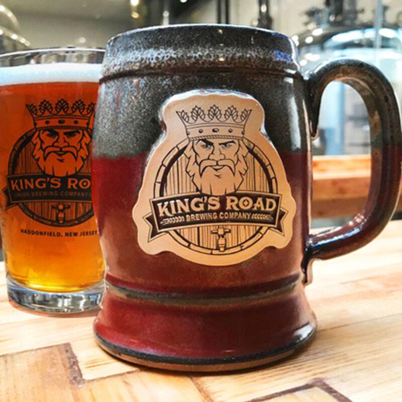 King Road Brewing Mug Club