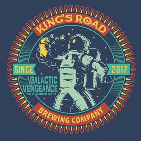 Galactic Vengeance Shirt